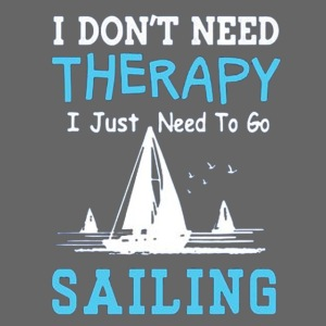 theraphy sailboat