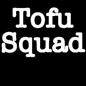 Tofu-Trupp