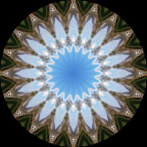 Heaven Mandala Hardt