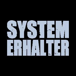 System Erhalter I System Relevant Quarantäne Home