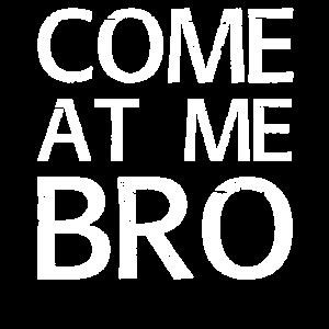 Komm zu mir, Bruder