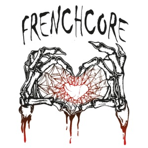 Frenchcore Heart 02