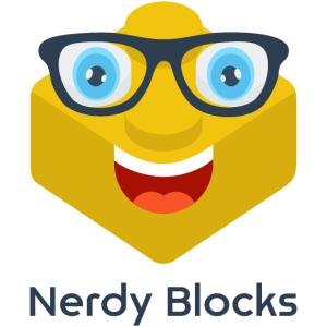 Nerdy Blocks