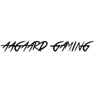 Aagaard Gaming Grafitti