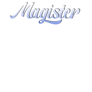 Magisterabschluss Sponsion Absolvent Magister
