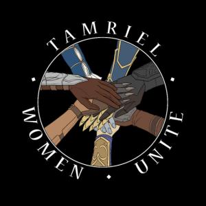 Tamriel Women Unite