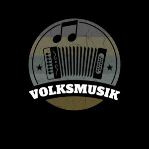 Volksmusik Akkordeon