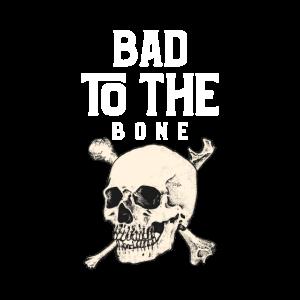 Schlecht zum Knochen