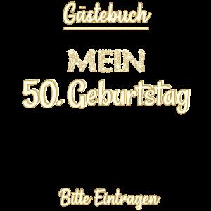 50. GEBURTSTAG - Baujahr 1970
