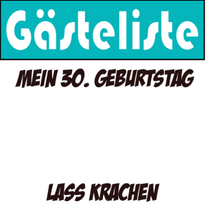 gaesteliste