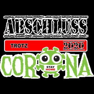 Abschluss Corona 2020