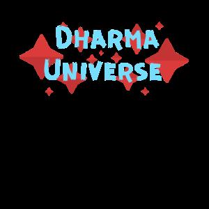 Dharma Universum, Dharma Yoga, Buddhist, Buddha