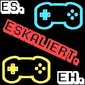 Gaming Gamer Eskalation Lustig