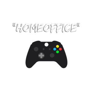 Homeoffice Gaming