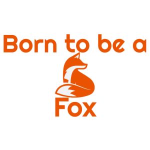 Born to be a Fox