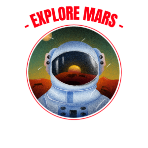 Explore Mars Colonizes Mars