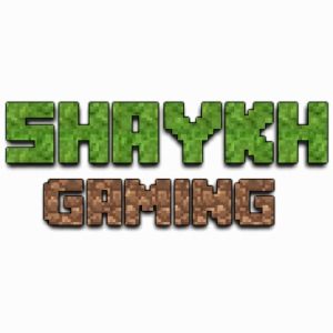 Shaykh Gaming Merch
