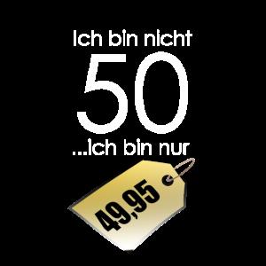 50ter Geburtstag Spruch