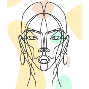 Female Lineart