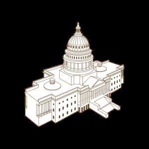 Kapitol der Vereinigten Staaten