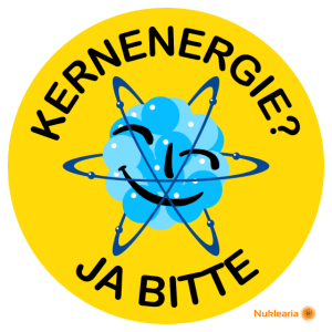Kernenergie? Ja bitte