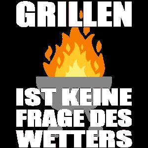 Grillen Grill Griller Lustig Spruch