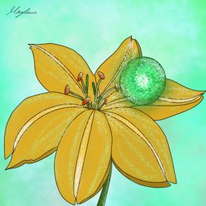 Aerith Flower