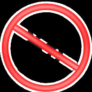 verbotene Biogefährdung