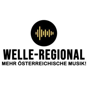 Das Logo von Welle-Regional!