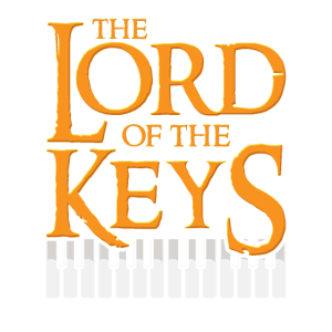 PIANO PLAYER: Lord of The Keys