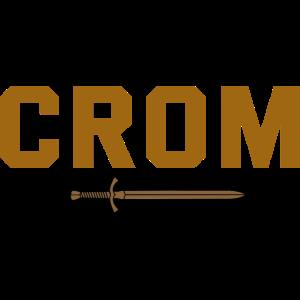 CROM ist mein Gott