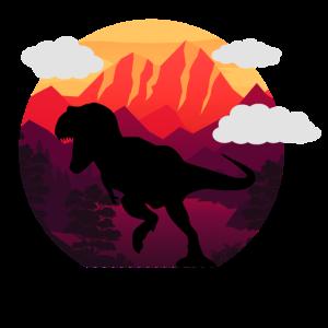 Dinosaurier T Rex Dino Geschenk