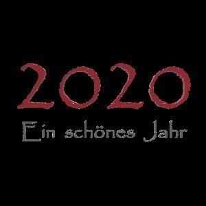 2020 ein schoenes Jahr