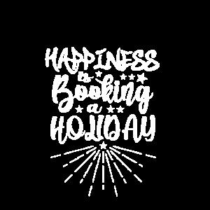 Glücklich Feiertag