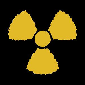 Nuklear Symbol