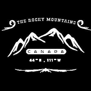 Rocky Mountains | Canada