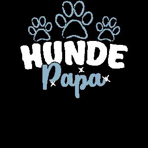 Hunde Papa - Herrchen Hund Hundehalter