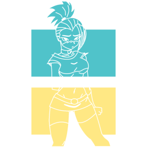 Girl Anime Mange Kyle