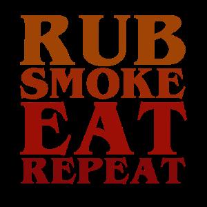 BBQ, Rauch