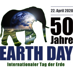 50 Jahre EARTH DAY