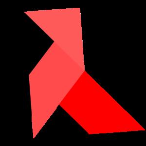 Origami - Pajarita