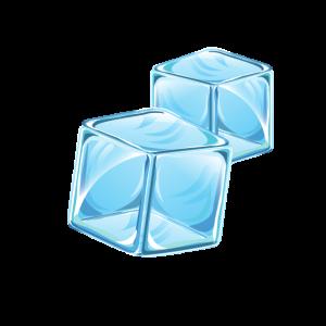 Eiswürfel Ice Cubes