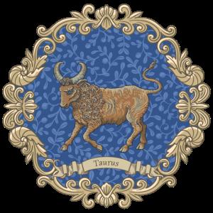 Weinlese-Astrologie-Stier