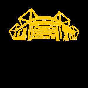 Dortmund Fußball Stadion Fans Ultras Geschenkidee