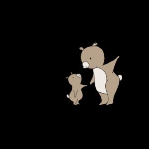 Vatertag Baby Body / Shirt - An den besten Papa