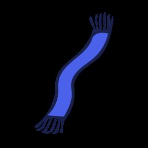 Schal - Kleidung