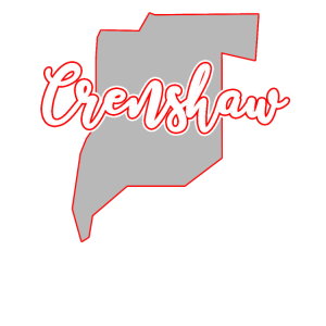 Crenshaw, Los Angeles, California, USA