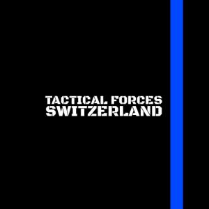 TFS dünne blaue Linie