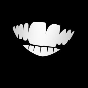 lustige Gesichtsmaske Corona