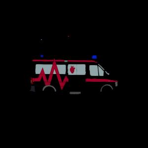 Rettung Rettungssanitäter
